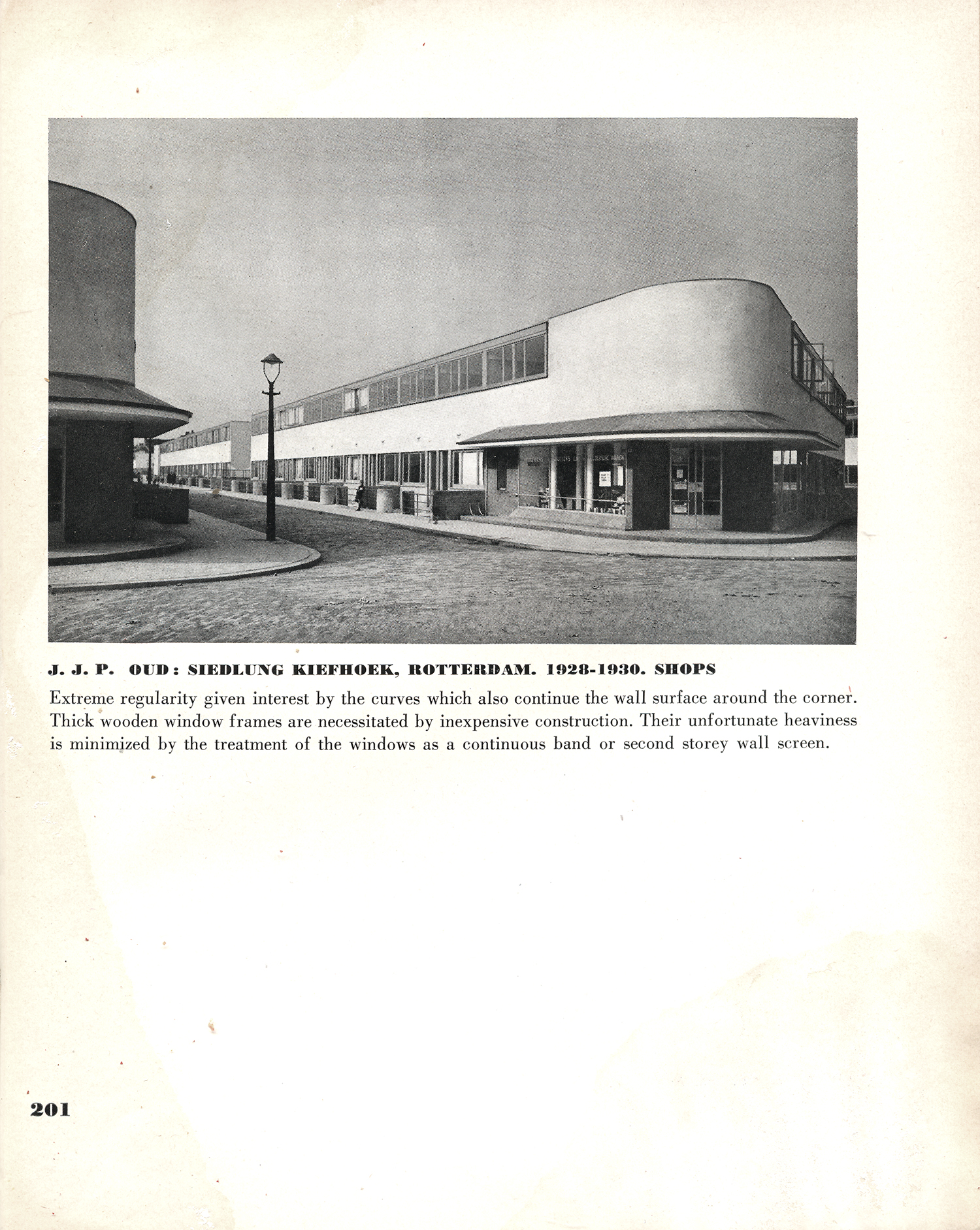 Illustration, from Henry-Russell Hitchcock, Jr., and Philip Johnson, The International Style: Architecture Since 1922 (New York: W. W. Norton & Company, 1932). Source: http://acsa100.org/bookcontent.html