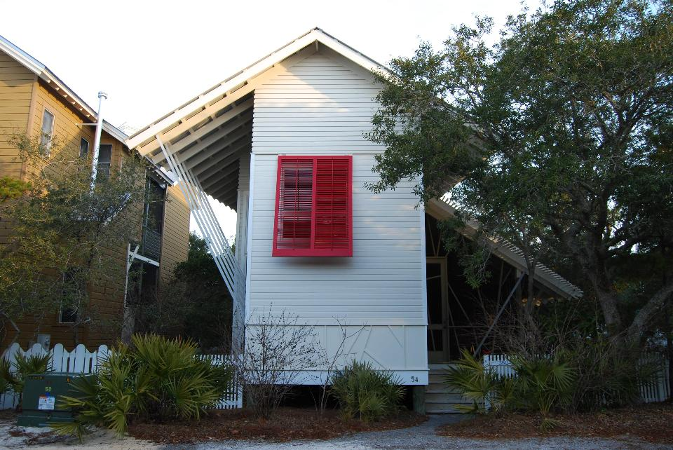 Southern Vernacular Ideas Photo Gallery Building Plans